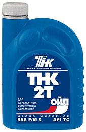 TNK Magnum 2Т SAE F/M 3, API TС   ТНК 2Т SAE F/M 3, API TС